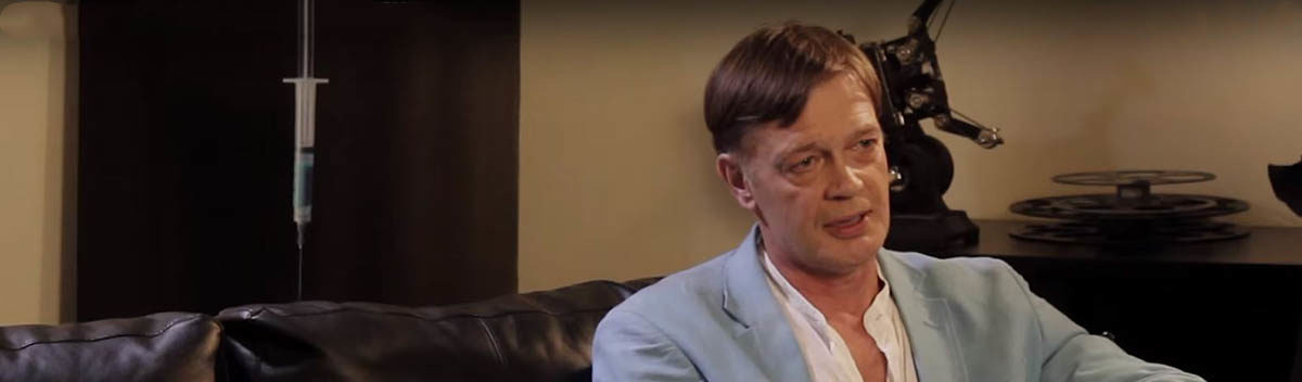 Dr. Andrew Wakefield Deals with Allegations