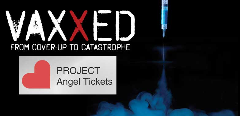 ProjectAngelTickets